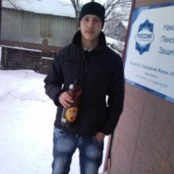 Молодой парень, ищу девушку в Кирове и МО для нечастых встреч